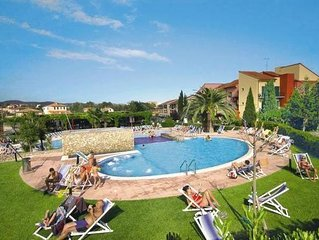 Residence l Cormorani, Loano  in Riviera di Ponente - Palmenriviera - 4 persons