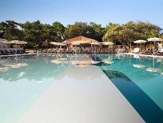 Vacation home Paradu Resort  in Marina di Castagneto, Tuscany Coast - 4 persons
