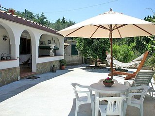 Vacation home Antolusa  in Massa Lubrense, Naples & Sorrentino Peninsula - 6 pe