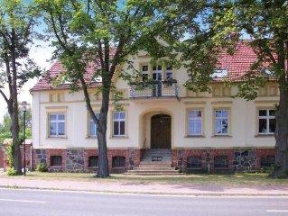 Holiday flats, Schönberg  in Rheinsberger bis Ruppiner Seen - 2 persons