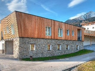 Apartment Life****  in Pettneu am Arlberg, Arlberg mountain - 8 persons, 3 bedr