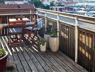 Ferienhaus Orust/Ellos  in Ellos, Bohuslan und Vastra Gotaland - 5 Personen, 2 S