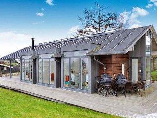 Vacation home Hejlsminde Strand  in Hejls, SE Jutland - 6 persons, 3 bedrooms