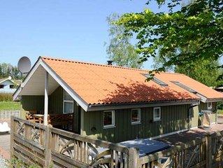 Vacation home Hejlsminde Strand  in Hejls, SE Jutland - 4 persons, 2 bedrooms