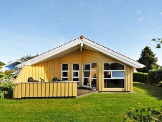 Vacation home Geltinger Bucht  in Gelting, Baltic Sea - 6 persons, 2 bedrooms