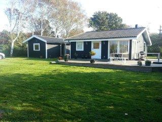 3 bedroom accommodation in Slagelse