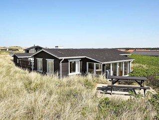 Ferienhaus Nr. Lyngby  in Lokken, Nordjutland - 6 Personen, 3 Schlafzimmer