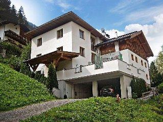 Apartment Schaller  in See, Tyrol - 3 persons, 1 bedroom