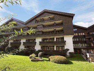 Ferienwohnung Alexander  in Bad Hofgastein, Gasteinertal - 2 Personen, 1 Schlafz