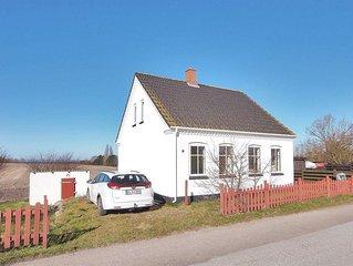 1 bedroom accommodation in Tranekaer