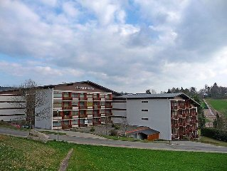 Apartment Kurhotel Schluchsee  in Schluchsee, Black Forest - 4 persons, 1 bedro