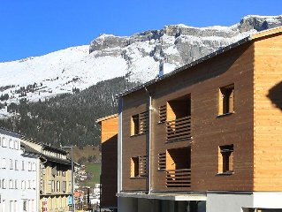 Apartment Segnes 101  in Flims, Surselva - 4 persons, 2 bedrooms