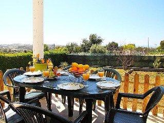 Ferienhaus Casa Paula  in Albufeira, Algarve - 4 Personen, 2 Schlafzimmer