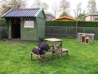 Vacation home Type N  in Heiloo, Noord - Holland - 5 persons, 2 bedrooms