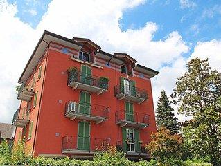 Apartment Franco  in Porto Ceresio, Lake Lugano - 3 persons, 2 bedrooms