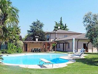 Ferienwohnung Alessandra  in Lonato del Garda, Gardasee - 6 Personen, 2 Schlafzi