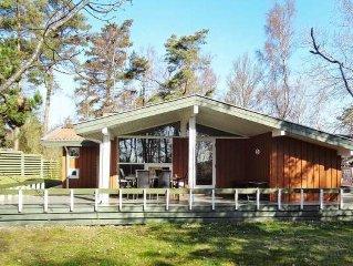 Ferienhaus Marielyst  in Væggerløse, Falster - 10 Personen, 4 Schlafzimmer