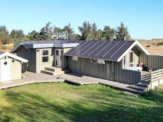 Ferienhaus Napstjert  in Jerup, Nordjutland - 7 Personen, 4 Schlafzimmer