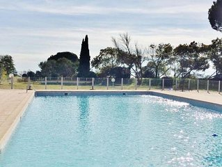 MARLENE - Appartement pour 6 personnes a Villeneuve-Loubet