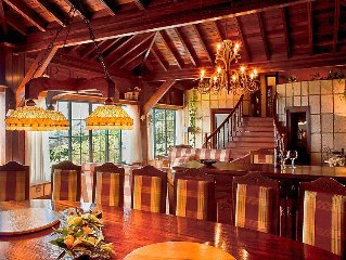 Vacation home La Habanera  in La Orotava, Tenerife - 6 persons, 2 bedrooms