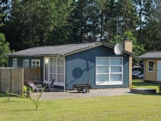 Vacation home Truust  in Ans By, Central Jutland - 5 persons, 2 bedrooms