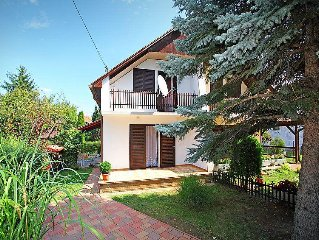 Vacation home Balaton H2048  in Balatonfoldvar/Balatonszarszo, Lake Balaton - S