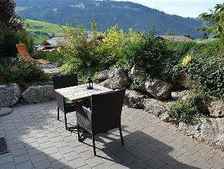 Apartment Bolzli-Hus  in Blankenburg, Bernese Oberland - 2 persons, 1 bedroom