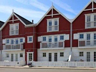 Vacation home Bagenkop  in Bagenkop, Funen, Langeland and Aero - 6 persons, 2 b