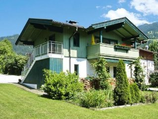 Holiday home Haus Kobi, Itter  in Kitzbüheler Alpen - 4 persons, 1 bedroom