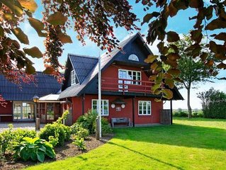 Vacation home Broager  in Broager, Flensborg Fjord - 9 persons, 5 bedrooms