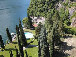 Ferienwohnung La Cava  in Pognana Lario, Comer See - 6 Personen, 2 Schlafzimmer