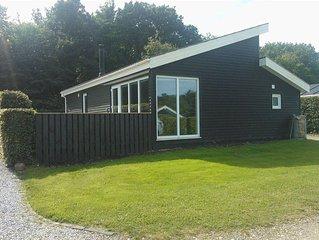 4 bedroom accommodation in Bjert