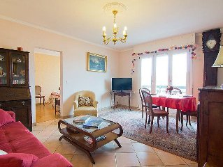 Apartment Cardella  in Saint Malo, Brittany - Northern - 4 persons, 1 bedroom