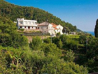 Ferienhaus Ancardan  in Amalfi, Amalfikuste - 8 Personen, 4 Schlafzimmer