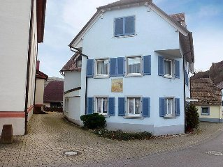 Apartment Flesch  in Vogtsburg, Black Forest - 3 persons, 1 bedroom
