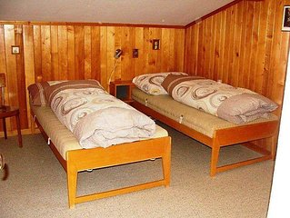 Apartment Buchhuttli  in Adelboden, Bernese Oberland - 4 persons, 2 bedrooms