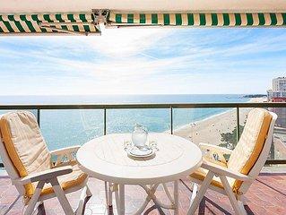 Vacation home Edificio Residencial Fanals  in Playa de Aro, Costa Brava - 4 per