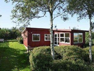 Vacation home Eskov Strandpark  in Roslev, Limfjord - 5 persons, 2 bedrooms