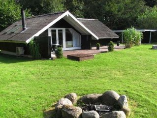 Vacation home Arrild  in Toftlund, Central Jutland - 6 persons, 3 bedrooms