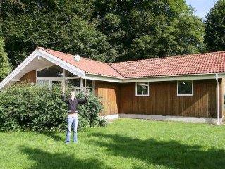 Ferienhaus Hornbæk  in Hornbäk, Seeland - 8 Personen, 4 Schlafzimmer
