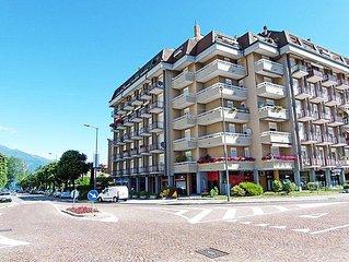 Apartment Luino Centro  in Luino, Lake Maggiore - 4 persons, 1 bedroom