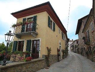 Vacation home Maison Demetrio  in Bossolasco, Piemonte - Langhe & Monferrato -