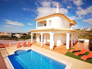 Villa in Sesmarias, Albufeira, Algarve, Portugal