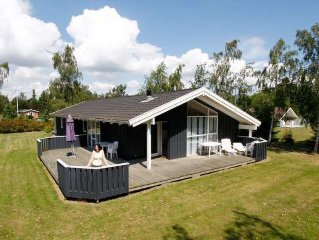 Vacation home Marielyst  in Væggerløse, Falster - 10 persons, 4 bedrooms