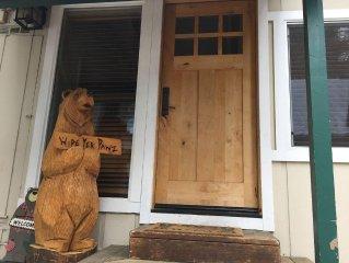 Remodeled West End Donner Lake Cabin
