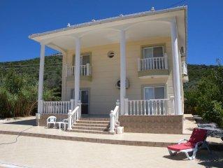 Beautiful Luxuary Villa