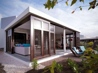 Blue Bay Hotel Curacao The Garden