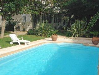 Villa in Sete, Sete, France