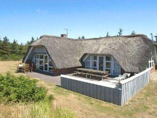 Ferienhaus Blåvand  in Blavand, Südliche Nordsee - 10 Personen, 5 Schlafzimmer