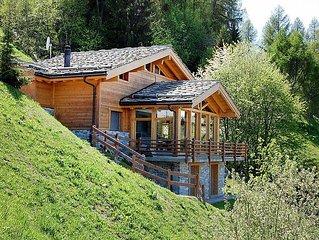 Ferienhaus Chalet Arvine  in Nendaz, Wallis - 8 Personen, 4 Schlafzimmer